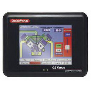 QuickPanel Control